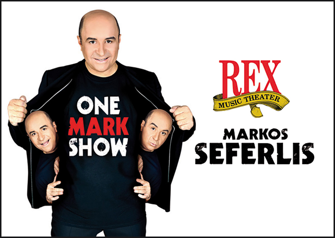 ONE MARK SHOW